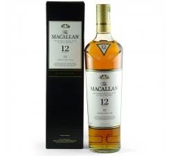 THE MACALLAN - SHERRY CASK 12 YEARS