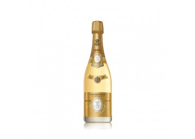 CHAMPAGNE LOUIS ROEDERER - CRISTAL 2012