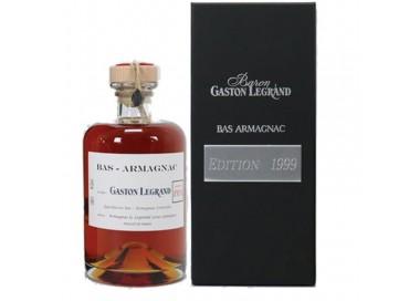 BAS ARMAGNAC - BARON GASTON LEGRAND 1999