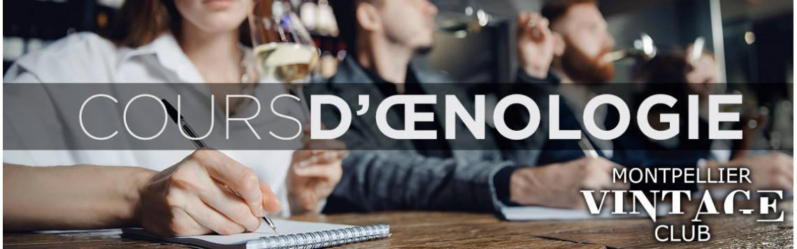 Tous les événements (cours de dégustation / wine tasting / wine poker) sur Montpellier