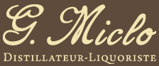Eaux de Vie - Gilbert Miclo - Vente en ligne - Caves Notre Dame