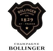 Champagnes Bollinger - Achat Champagne en ligne