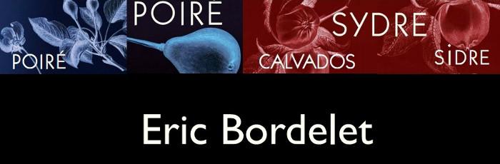 Eric Bordelet - Sidres et Poirés gastronomiques