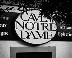 Caves Notre Dame Grabels
